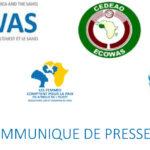LES FEMMES DE L'AFRIQUE DE L'OUEST ET DU SAHEL ÉVALUENT LE NIVEAU DE MISE EN ŒUVRE DES RÉSOLUTIONS 1325 (2000)