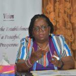 Mission d'évaluation et de consultation de l'UFM dans les villages frontaliers de Yenga et Nongoa